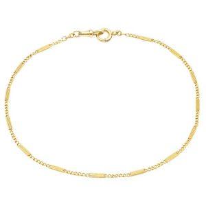 Mesure et art du temps - 18 Karat Yellow Gold Chain